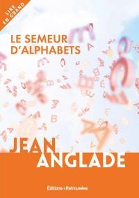 Le Semeur d'alphabets  width=