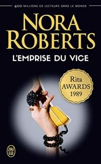 L'emprise du vice (NORA ROBERTS PO)