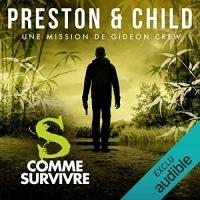 S comme Survivre: Saga Inspecteur Gideon Crew