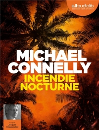 Incendie nocturne: Livre audio 2 CD MP3