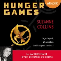 Hunger Games: Hunger Games 1