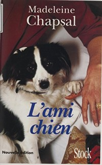 L'Ami chien  width=