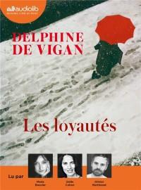 Les Loyautés  width=