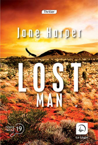 Lost Man : Tome 2  width=