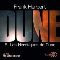 Les Hérétiques de Dune: Dune 5  width=