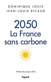 2050, la France sans carbone  width=