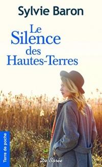 Le silence des Hautes-terres  width=