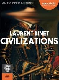 Civilizations  width=