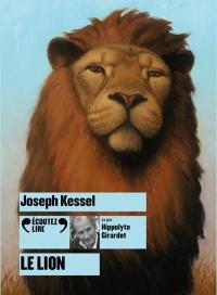 Le lion  width=