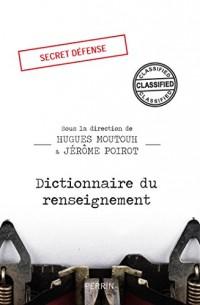 Dictionnaire du renseignement  width=