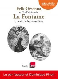 La Fontaine, une école buissonnière  width=