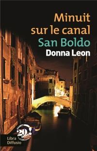 Minuit sur le canal San Boldo  width=