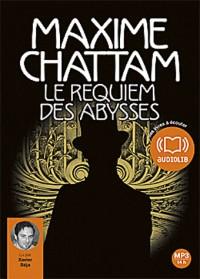Le Requiem des abysses: Livre audio 2 CD MP3  width=