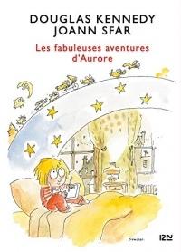 Les Fabuleuses aventures d'Aurore- tome 01 (Pocket Jeunesse t. 1)