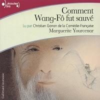 Comment Wang-Fô fut sauvé  width=