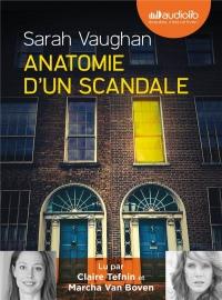 Anatomie d'un scandale  width=