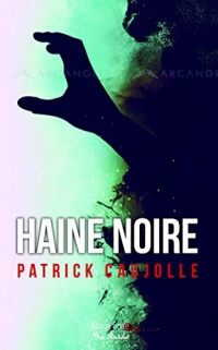 Haine noire  width=
