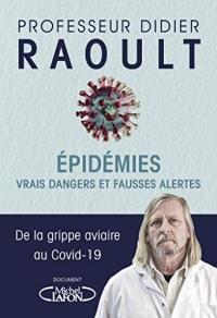 Epidémies : vrais dangers et fausses alertes  width=