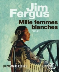 Mille femmes blanches  width=
