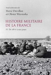 Histoire militaire de la France  width=
