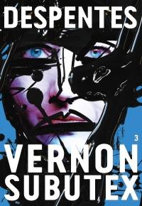 Vernon Subutex 3 (Littérature Française)  width=