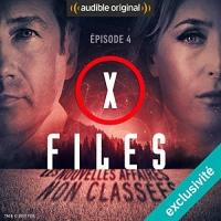 Nouvelles méditations de l'Homme à la cigarette: X-Files : Les nouvelles affaires non classées 1.4  width=