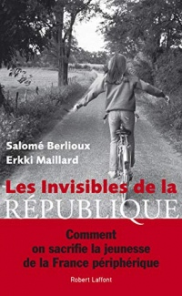 Les Invisibles de la République  width=