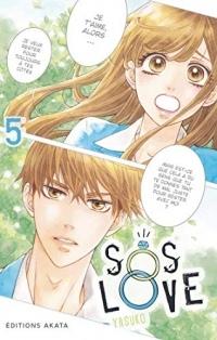 SOS Love - tome 5
