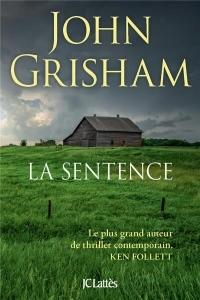 La sentence (Thrillers)