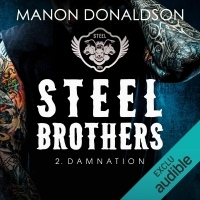 Damnation: Steel Brothers 2  width=