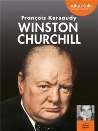 Winston Churchill, le pouvoir de l'imagination  width=