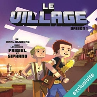 Le village - Série complète: Le village - Saison 1  width=