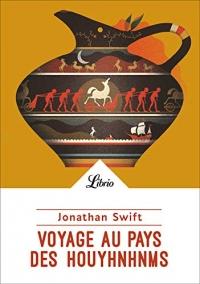 Voyage au pays des Houyhnhnms  width=