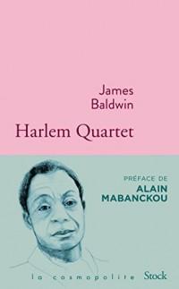 Harlem Quartet  width=