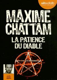 La Patience du diable: Livre audio 2 CD MP3