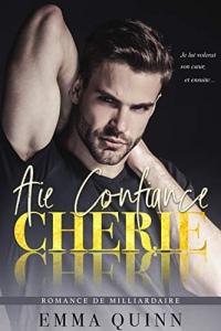Aie Confiance, Chérie...  width=