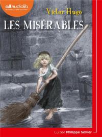 Les Misérables - Édition abrégée  width=