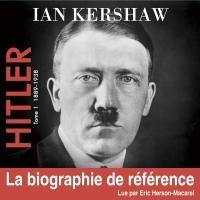 Hitler 1 (de 1889 à 1938)