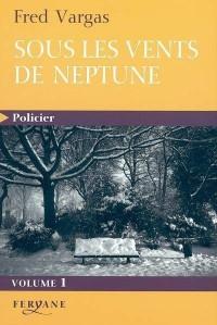 Sous les vents de Neptune, 2 volumes  width=