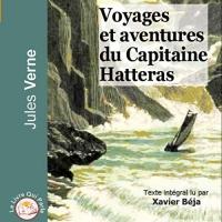 Voyages et aventures du Capitaine Hatteras  width=