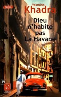 Dieu n'habite pas La Havane  width=