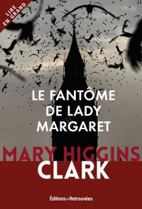 Le fantôme de Lady Margaret  width=