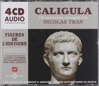 Caligula, une biographie expliquée