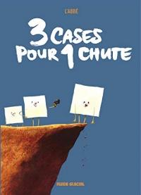 3 cases pour une chute  width=