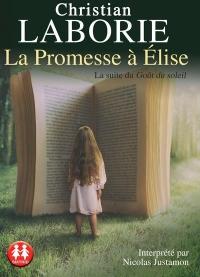 La Promesse à Elise  width=
