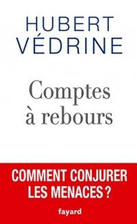 Comptes à rebours : 2013-2018 (Documents)  width=
