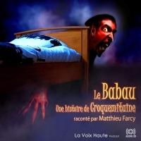 Le Babau, une histoire de Croquemitaine: Contes à faire peur 3